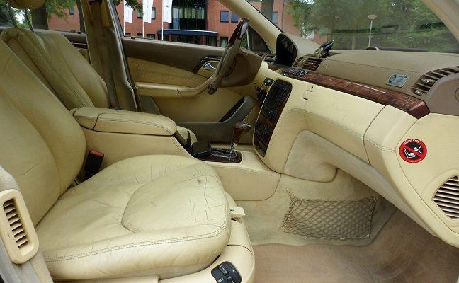 mercedes benz s klasse 500 lwb aut amg design. Black Bedroom Furniture Sets. Home Design Ideas